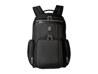 Travelpro Platinum Magna 2 Check Point Friendly Business Backpack Black Luggage