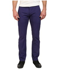 Dockers Alpha Khaki Pant Blue Ribbon Men's Casual Pants