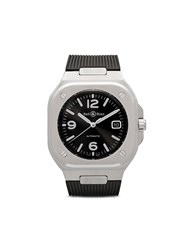 Bell And Ross Br 05 Black Steel 40Mm 60