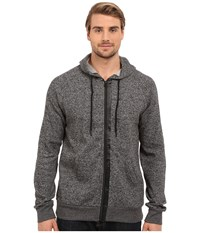Tavik Recruit Fleece Heather Grey Men's Sweatshirt Gray