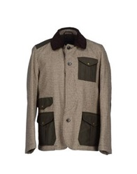 Brooksfield Blazers Military Green