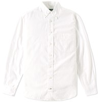 Gitman Brothers Vintage Gitman Vintage Chambray Shirt White
