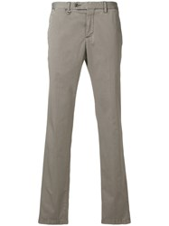 Paoloni Classic Chinos Grey