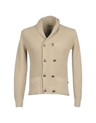 Brooksfield Cardigans Beige