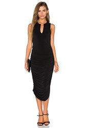 Haute Hippie The Dance With Me Dress Black