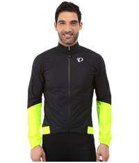 Pearl Izumi Elite Wxb Cycling Jacket Black Men's Coat