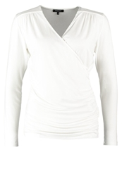 More And More Long Sleeved Top Offwhite Off White