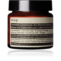 Aesop Women's Chamomile Concentrate Anti Blemish Masque No Color