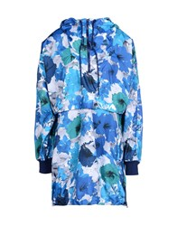 Adidas By Stella Mccartney Adidas By Stella Mccartney Coats And Jackets Jackets Women Azure