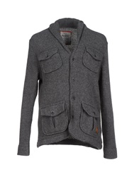 Pepe Jeans Cardigans Grey