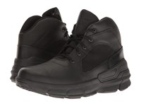 Bates Footwear Charge 6 Black Men's Work Lace Up Boots