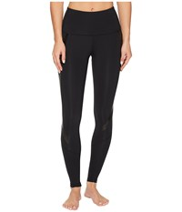 2Xu Hi Rise Compression Tights Black Nero Women's Workout