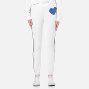 Wildfox Couture Women's Classic Heart Bottoms Clean White
