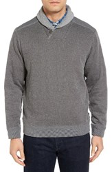 Tommy Bahama Men's Big And Tall Summit Hill Shawl Collar Pullover