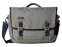 Timbuk2 Command Messenger Bag Medium Midway Messenger Bags Gray