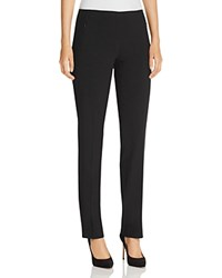 T Tahari Bayleigh Bootcut Trousers Black