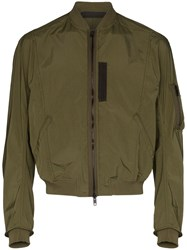 Haider Ackermann Zip Up Bomber Jacket 60