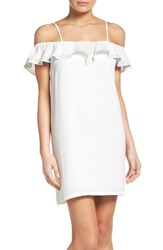Greylin Women's Simi Off The Shoulder Dress