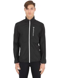 Peak Performance G Templeton Golf Windbreaker Jacket