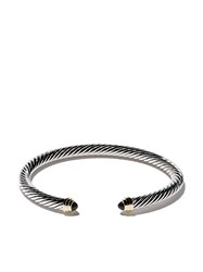 David Yurman Cable Classics Sterling Silver Metallic