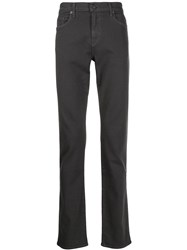 J Brand Tyler Trousers Grey