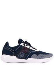 Tommy Hilfiger Corporate Sneakers Blue