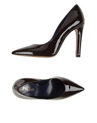 Studio Pollini Footwear Courts Women