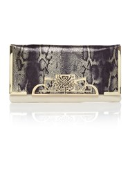 Biba Ruby Clutch Handbag Black