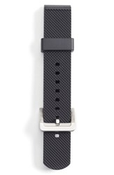 Men's Filson Rubber Watch Strap