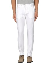 Fdn Casual Pants White