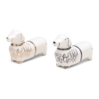 Kate Spade 'Jingle All The Way' Salt And Pepper Shakers