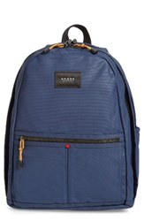 State Bags Greenpoint Bedford Backpack Blue Navy