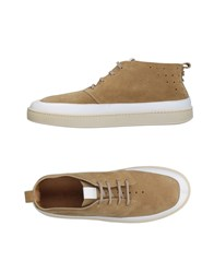 Volta Sneakers Military Green
