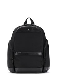 Montblanc Everyday Backpack Black