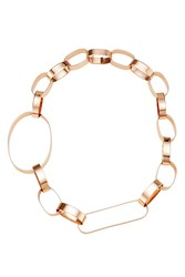 Maison Martin Margiela Maison Margiela Mixed Loop Necklace