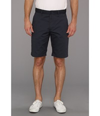 Rvca The Week End Short Midnight Men's Shorts Navy