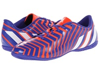 Adidas Predito Instinct In Solar Red White Night Flash Men's Soccer Shoes Pink