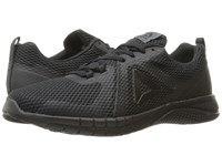 Reebok Print Run 2.0 Black Lead Men's Running Shoes
