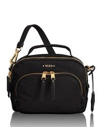 Tumi Troy Crossbody Bag Black