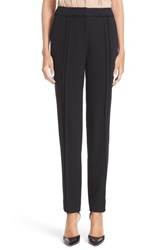 Jason Wu Women's Stretch Canvas Tapered Trousers