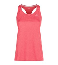 Adidas Running Vest Female Pink