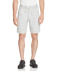 Reigning Champ Lightweight Terry Sweat Shorts Concrete