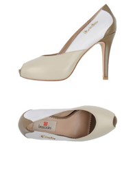 Braccialini Footwear Courts Women