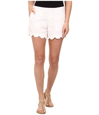 Lilly Pulitzer Buttercup Short Resort White Women's Shorts