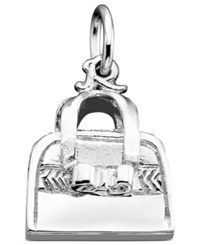 Rembrandt Charms Sterling Silver Purse Charm