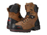 Rocky 8 Workmaxx Soft Rvp Wp Brown Men's Shoes