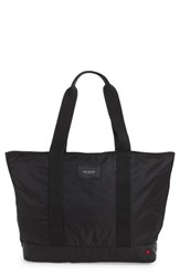 State Bags The Heights Nylon Tote Black