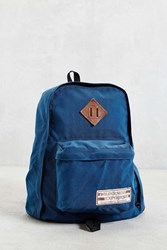 Without Walls Vintage Vintage Wilderness Experience Backpack Navy