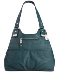 Styleandco. Style And Co. Kenza A Line Shopper Storm