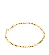 Carolina Bucci Yellow Gold Kaleidoscope Disco Ball Bracelet Female